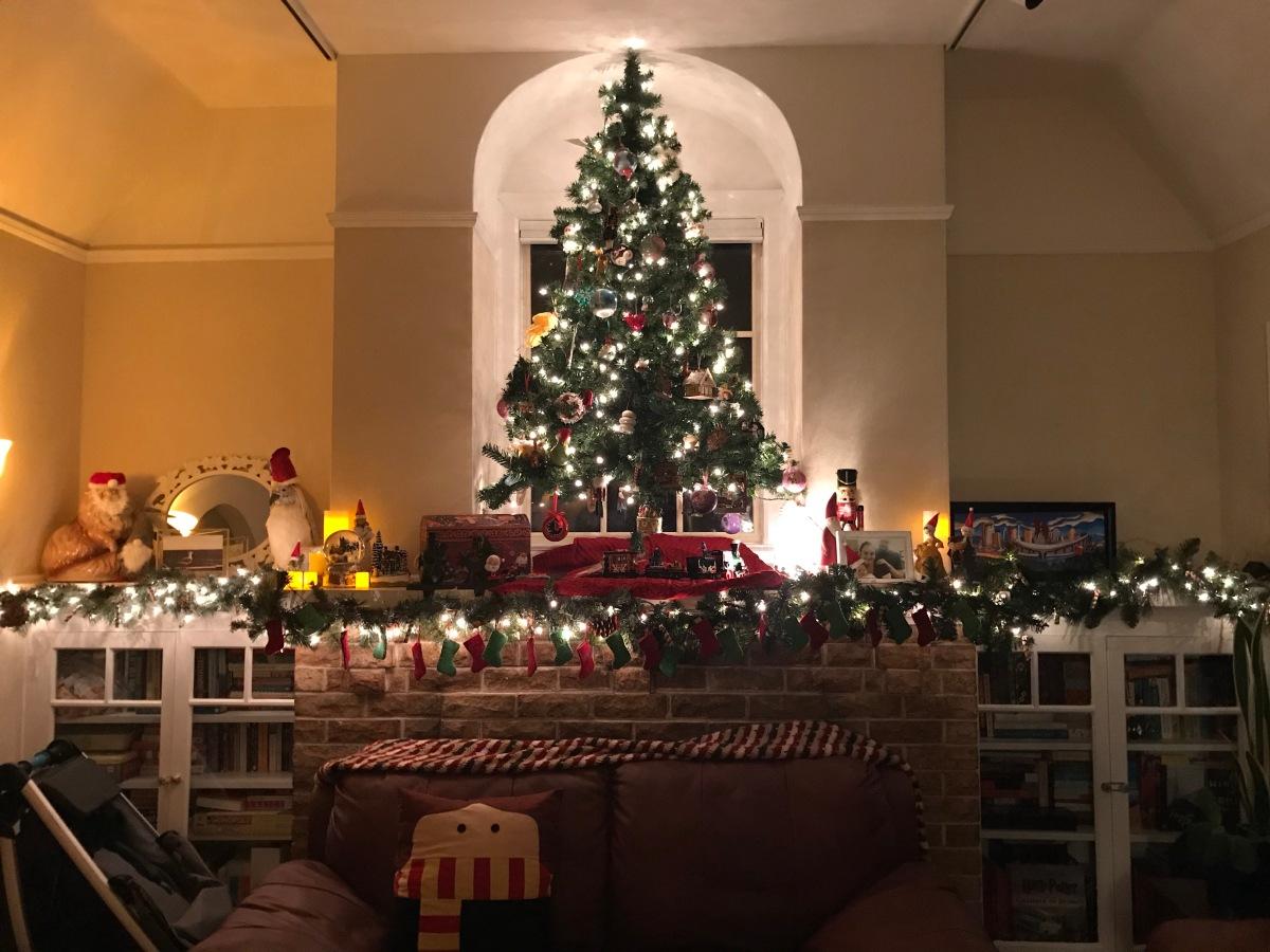 Christmas! Christmas! Christmas!